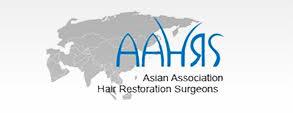 AASHRS Asia